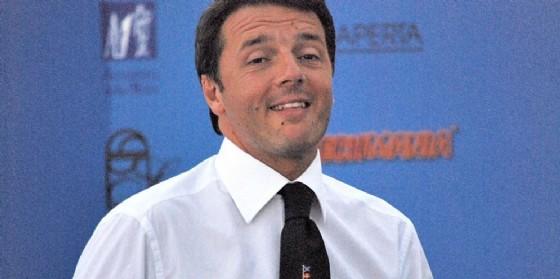 Renzi apre Leopolda: