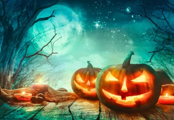 Le origini Halloween