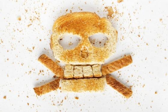 Intolleranza al glutine, troppe le diagnosi fai da te