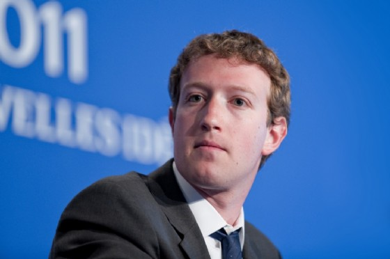 Per Facebook terzo trimestre sopra le attese con 1,79 miliardi di