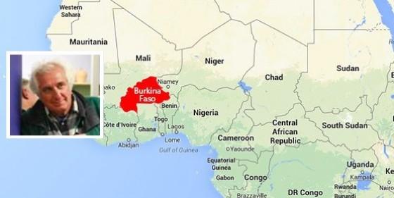 Burkina Faso, giallo sulla morte di un volontario friulano