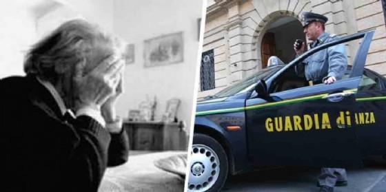 Anziana truffata a Biella, l'indagine è stata effettuata dalla Guardia di Finanza