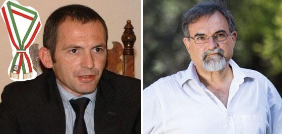 Fabio Marchetti riconfermato sindaco (© Diario di Udine)