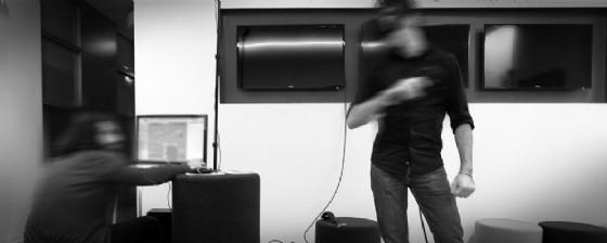 Primo videogioco in realtà virtuale made in Fvg (© Virtew)