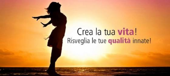 'Crea la tua Vita' risvegliando la tua unicità, incontro a Gorizia