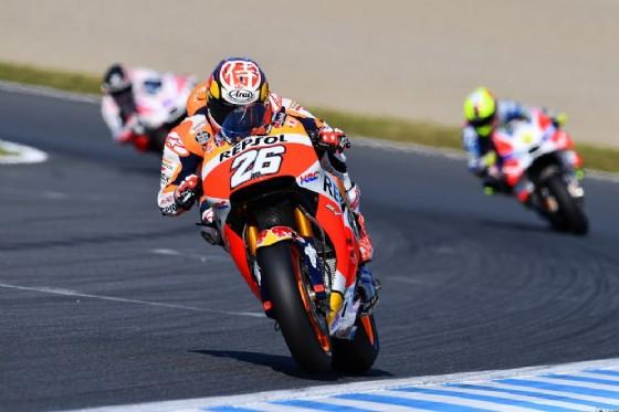 MotoGp Valencia, Marquez: