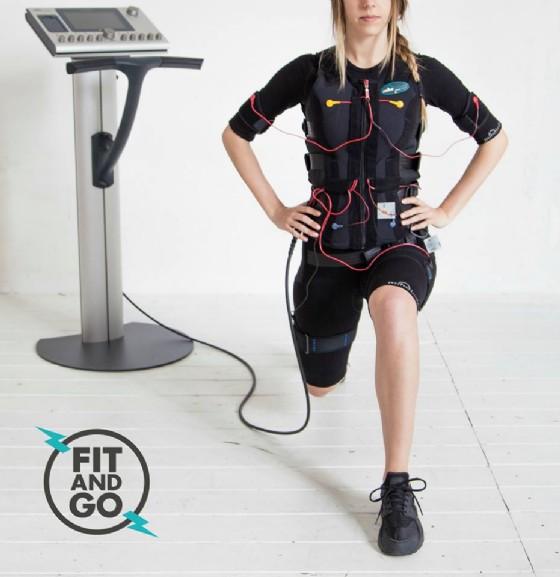 Fast Fitness, la nuova tendenza in fatto di wellness e fitness (© Fit and Go)