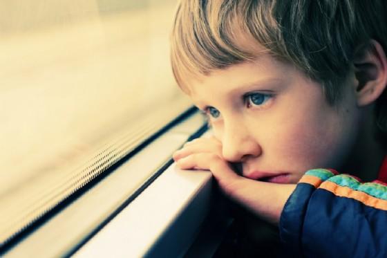 Autismo, un'App svela se può essere il caso del proprio bambino (© Dubova | shutterstock.com)