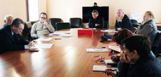 Bolzonello alla presentazione dell'iniziativa (© Regione Friuli Venezia Giulia)