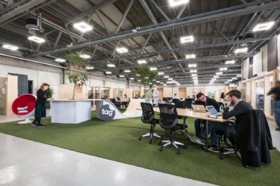 Talent Garden, finanziamento record da 12 milioni di euro