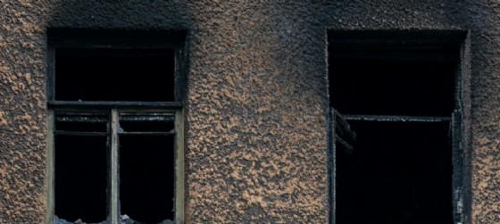 Incendio in via Revoltella (© Adobe Stock - AnnaMoskvina)