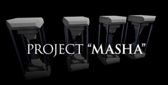 Primo Beta Test per Project Masha (© Virtew)