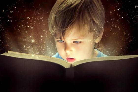 Stephen King pubblica il suo primo libro per bambini (© conrado | shutterstock.com)