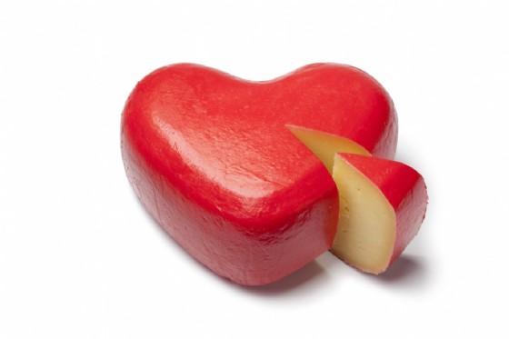 Il formaggio riduce l'ipertensione