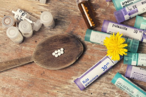Omeopatia: in America è obbligatorio scrivere sui farmaci che non funzionano