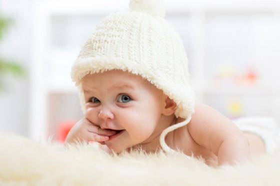 5 cose da sapere sui neonati (© Oksana Kuzmina | Shutterstock)