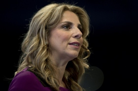 «London is absolutely a global hub for technology,» Nicola Mendelsohn, Facebook's vice president for Europe, the Middle East and Africa told the Confederation of British Industry (CBI) conference