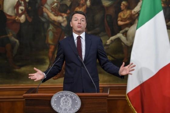 Caso De Luca, Bindi chiede le carte alla Procura di Napoli