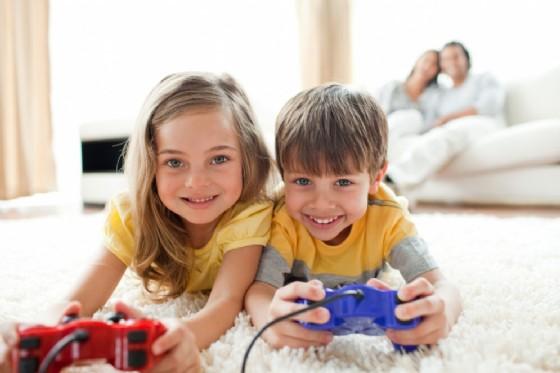 I videogiochi possono aumentare il rischio di diabete (© ESB Professional | Shutterstock)