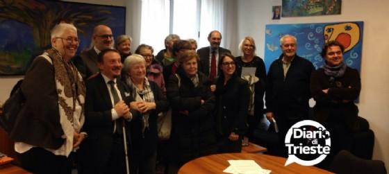Presentata la Fondazione di partecipazione 'Dopo di Noi' (© Diario di Trieste)
