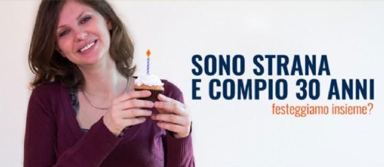 Campagna di comunicazione creativa a cura di Marilena Florio
