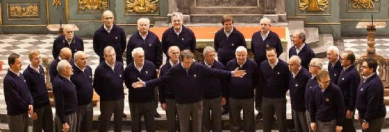 Il coro Genzianella
