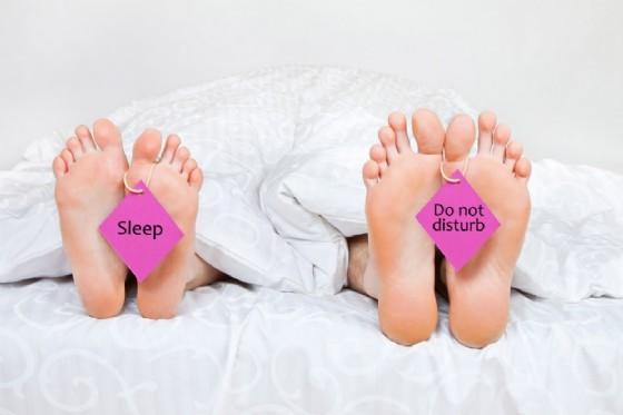 Genere umano a rischio estinzione, non si fa più sesso (© Olga Danylenko | shutterstock.com)