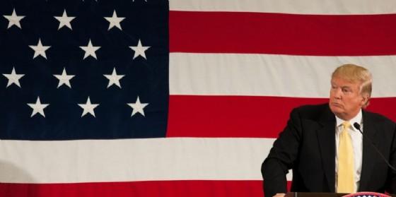 Il presidente eletto Donald Trump.