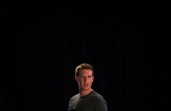 Facebook chief executive Mark Zuckerberg brushed off the US election by telling a tech conference that «most progress... is made by private citizens»