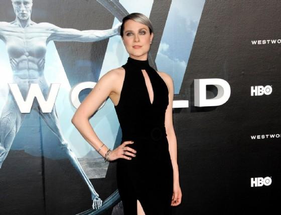 Evan Rachel Wood (© Tinseltown | shutterstock.com)