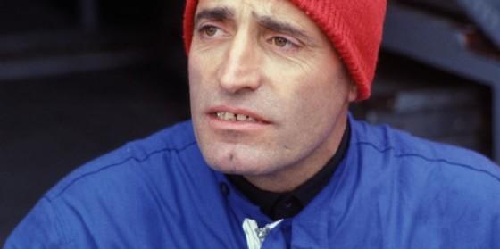 Paolo Scaramelli, storico meccanico Ferrari (© Ferrari)