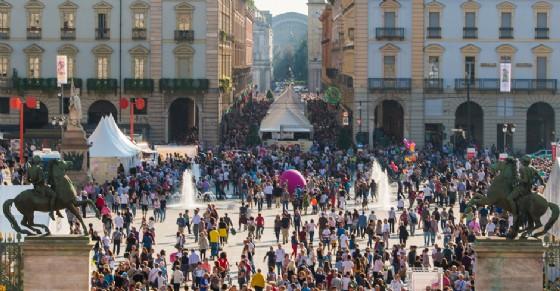 Un milione di visitatori al Salone del Gusto 2016 (© Alessandro Vargiu)