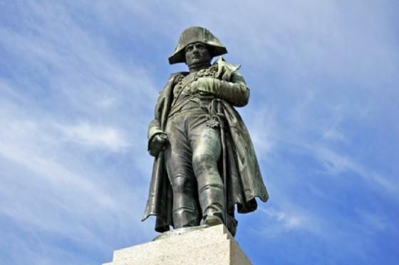 Napoleone Bonaparte: il soldato, il generale, il console, l'imperatore, l'esiliato (© Adobe Stock)