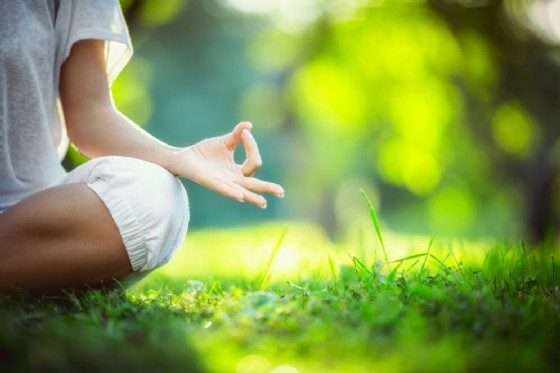 Yoga contro l'ipertensione (© LuchyImages | Shutterstock)