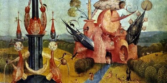 Bosch: al Visionario alla scoperta dell'artista visionario (© Visionario)