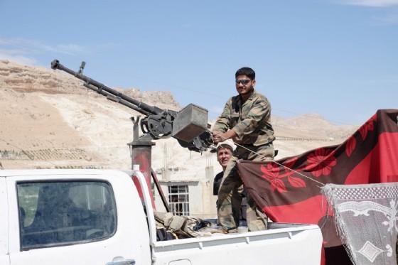 ##Siria, verso fine battaglia Aleppo: Idlib prossima tappa di Assad