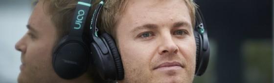 Nico Rosberg (© Mercedes)