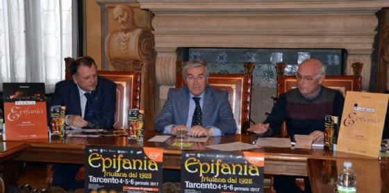 Premio Epifania 2017 annunciati i nomi di chi riceverà il riconoscimento (© Provincia Udine)