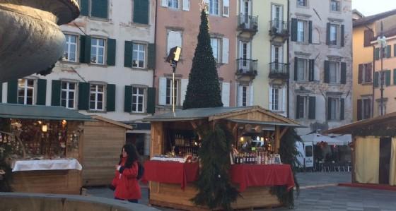 Natale in sicurezza a Udine (© Diario di Udine)