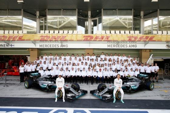 F1, Rosberg: Con Hamilton potremmo in futuro tornare amici