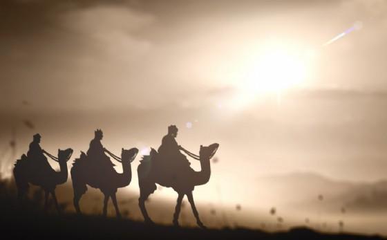 I Re Magi, portarono in dono la curcuma invece dell'oro? (© CHOATphotographer | shutterstock.com)
