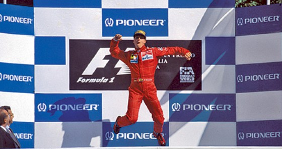 Michael Schumacher: in vendita foto in ospedale a 1 milione di dollari
