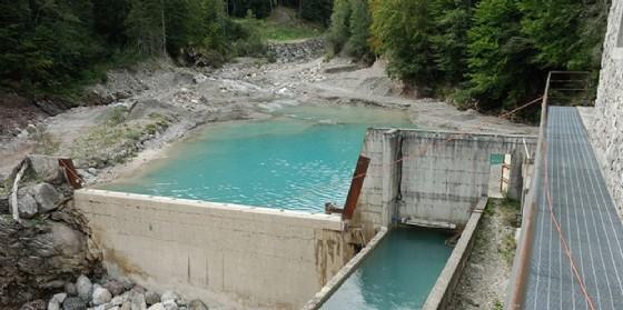 La carnica Lumiei in Kosovo per una centralina idroelettrica da 7,5 milioni (© Lumiei | sito web)
