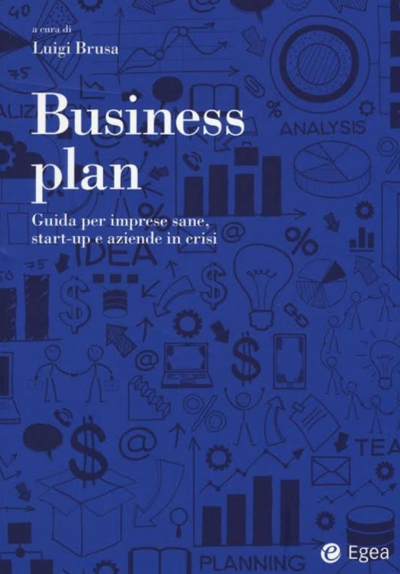 business plan oggetto