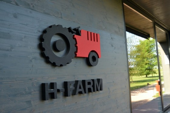 H-Farm lancia la call per startup dell'Industria 4.0 (© Credits photo courtesy of H-Farm)