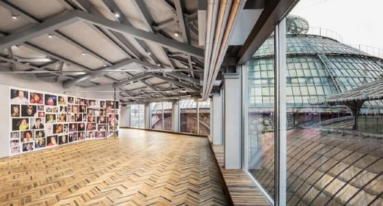 Osservatorio di Fondazione Prada