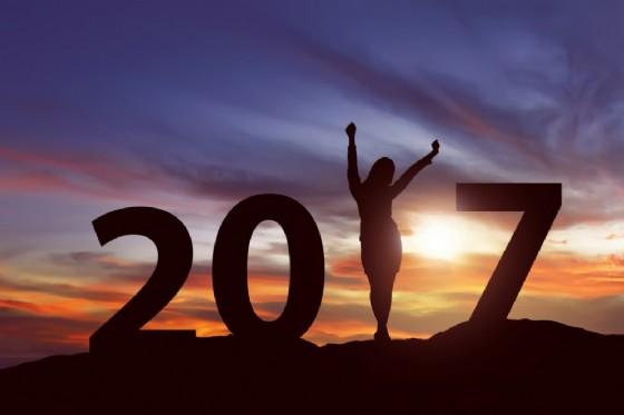 2017, cosa ci riservano le stelle per un anno di benessere e relax (© leolintang | shutterstock.com)