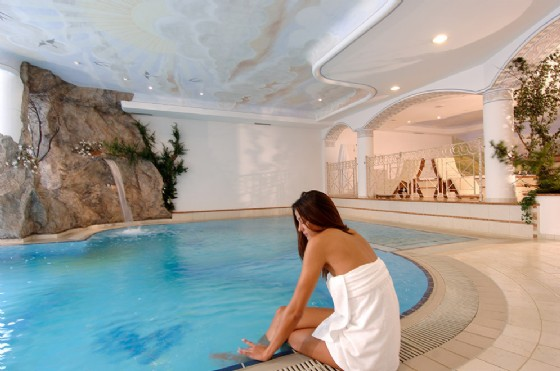 Relax all'Hotel Kristiania