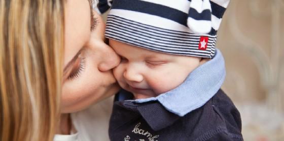Buone notizie per le mamme imprenditrici (© Confartigianato)