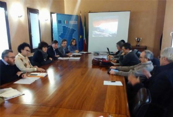 Crisi Daneco: Panariti, continuiamo a cercare soluzione (© Regione Friuli Venezia Giulia)